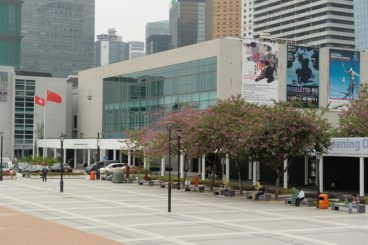"MAY 11, 2018<br>Orfeo 55<br><font size=""2"">Hong Kong CIty Hall, Hong Kong, China</font>"
