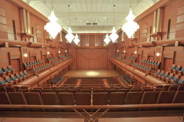 "MAY 15, 2018<br>Orfeo 55<br><font size=""2"">Kioi Hall, Tokyo, Japan</font>"