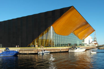 "JANUARY 28 & 29, 2021<br>Kristiansand Symphony Orchestra<br><font size=""2"">Kilden Performing Arts Centre, Kristiansand, Norway</font>"