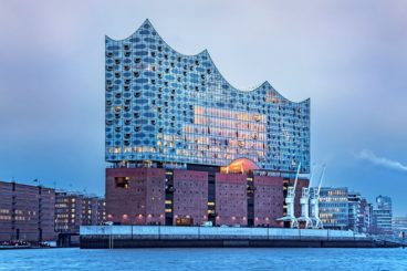"AUGUST 18, 2020<br>Royal Stockholm Philharmonic Orchestra<br><font size=""2"">Elbphilharmonie, Hamboug, Germany</font>"