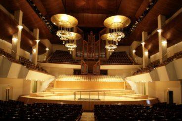 """DECEMBER 11, 12 & 13 2020<br>Spanish National Orchestra<br><font size=""""2"""">Auditorio Nacional de Música, Madrid, Spain</font>"""