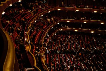 """<i>Cancelled due to Covid-19</i><br>SEPTEMBER 29, OCTOBER 2, 6, 9, 15, 2021<br>The Metropolitan Opera<br><font size=""""2"""">New York, United States</font>"""