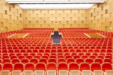 "MAY 20, 2021 <br>Virtual concert<br>NDR Radiophilharmonie<br><font size=""2"">NDR Landesfunkhaus, Hannover, Germany</font>"