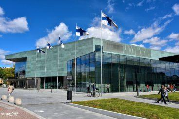 "JANUARY 21, 2022<br>Finnish Radio Symphony Orchestra<br><font size=""2"">Music Hall, Helsinki, Finland</font>"